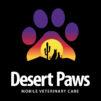 Desert Paws Mobile Veterinary Care
