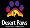 Desert Paws Mobile Veterinary Care